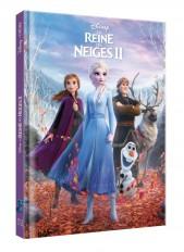 LA REINE DES NEIGES 2 - Disney Cinéma - L'histoire du film - Disney