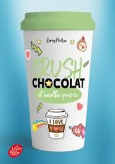 Crush - Chocolat et menthe poivrée