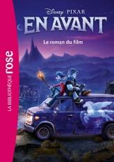 Bibliothèque Disney - En avant - Le roman du film