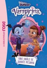 Vampirina 03 - Une drôle de soirée pyjama