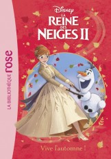 La Reine des Neiges 2 02 - Vive l'automne !