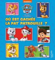 Pat' Patrouille - Où est cachée la Pat' Patrouille ?