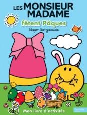 Monsieur Madame - Les Monsieur Madame fêtent Pâques