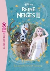 La Reine des Neiges 2 11 - La mystérieuse licorne
