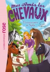 Mes amis les chevaux 35 - L'anniversaire de Sophie