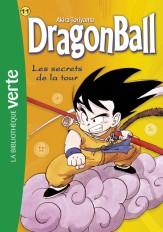 Dragon Ball 11 NED - Les secrets de la tour