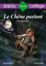 BiblioCollège Le chêne parlant - George Sand