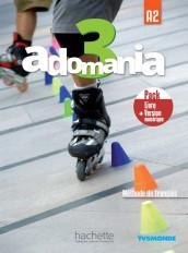 Adomania 3 - Pack Livre + Version numérique