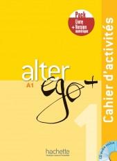Alter Ego + 1 - Pack Cahier + Version numérique