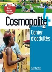 Cosmopolite 4 - Pack Cahier + Version numérique