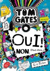Tom Gates - Tome 8