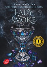 Ash Princess - Tome 2 - Lady Smoke