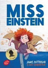 Miss Einstein - Tome 1