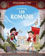 Nathan explore le temps - Une journée chez les Romains
