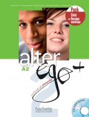 Alter Ego + 2 - Pack Livre + Version numérique