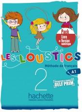 Les Loustics 2 - Pack livre + Version numérique