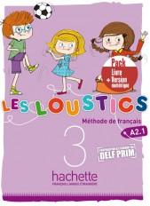 Les Loustics 3 - Pack Livre + Version numérique