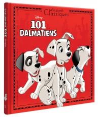 LES 101 DALMATIENS - Les grands classiques - L'histoire du film - Disney