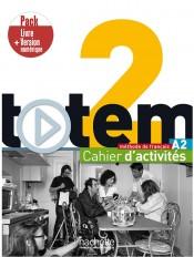 Totem 2 - Pack Cahier + Version numérique