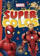 MARVEL - Super Colos