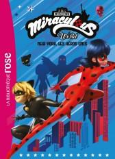 Miraculous XXL - New York, les héros unis