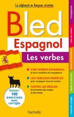 Bled Espagnol Les verbes