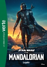 Star Wars The Mandalorian 04 - La quête