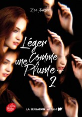 LEGER COMME UNE PLUME - TOME 2