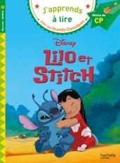 Disney - Lilo et Stitch CP, niveau 2