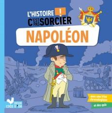 L'histoire C'est pas sorcier - Napoléon