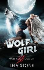 Wolf Girl (Edition Française)