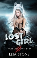 Lost Girl (Wolf girl, tome 2, Edition Française)