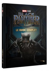 Black Panther - Le guidecomplet