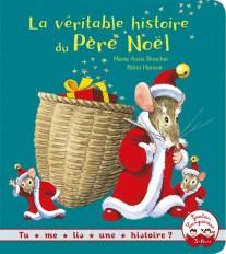 La véritable histoire du Père Noël NED