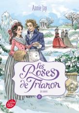 Les roses de Trianon - Tome 6