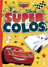 CARS - Super colos - Disney Pixar