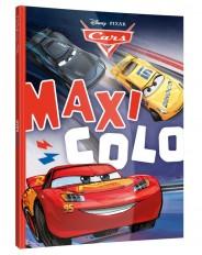 CARS - Maxi colo - Disney Pixar