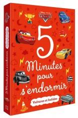 CARS - 5 Minutes pour S'endormir - Disney Pixar
