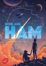 Mon ami Ham - Le chimpanzé des étoiles