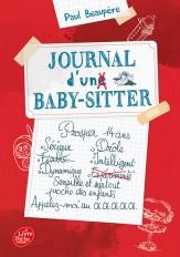 Journal d'un baby-sitter - Tome 1