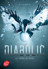 Diabolic - Tome 2