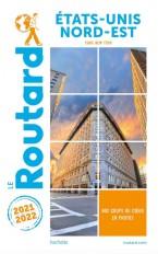 Guide du Routard Etats-Unis Nord-Est 2020/21