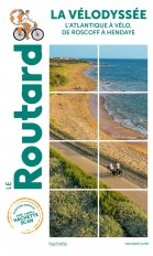 Guide du Routard La Vélodyssée
