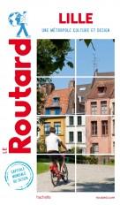 Guide du Routard Lille métropole