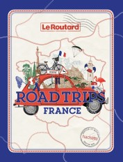 Road trips France