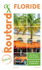 Guide du Routard Floride 2022/23