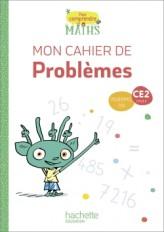 Pour comprendre les maths CE2 - Cahier de problèmes - Ed. 2020