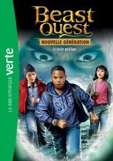 Beast Quest - Nouvelle génération 02 - Le sorcier maléfique