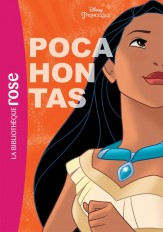Princesses Disney 06 - Pocahontas