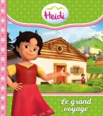 Heidi -  Le grand voyage